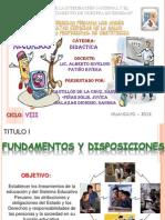 LEY GENERAL DE LA EDUCACION.pptx