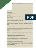 Direito Constitucional i - Prof. Novelino