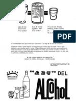 """ABC"" del Alcohol"