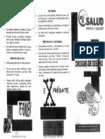Drogas de diseño (1)