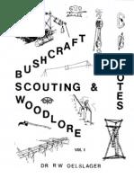 bushcraft-notes pdf