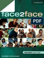 F2F Intermediate Student's Book