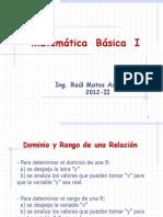 MBI Grafica de Una R 12-2