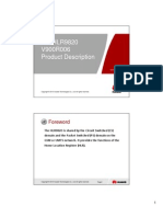 Microsoft PowerPoint - 1 -GU HLR9820 V900R006 Product Descri