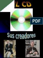 CD, DVD Y BLU-RAY