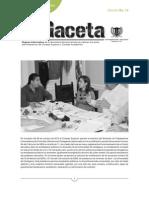LaGacetaUDC16