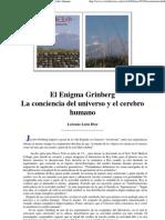 Ciclo Literario_ La conciencia del universo y el cerebro humano.pdf