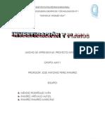 INVESTIGACIÓN INSTALACIONES HIDROSANITARIAS