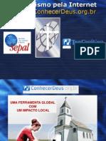 Conhecer Deus - Brasil Rev2012