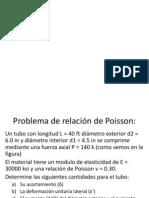 Ejercicio Poisson