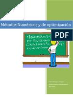 Manual...Metodos Numericos