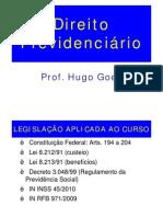 Hugogoes Direitoprevidenciario Teorico Modulo01 001