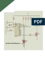 PWM Controlado Con Pic 16F84A.pdf