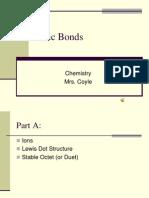1 Ionic Bonds