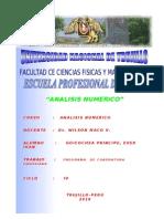 CUADRA GAUSS.doc