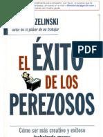 El Xito de Los Perezososw