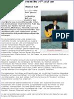 Internationale Gitarren-Elite trifft sich am Neusiedler See