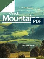Czech Mountains Bike and Hike