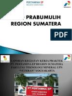 Presentasi Kp Prabumulih2