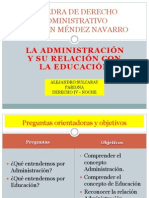 Administra Educa Expo 2013