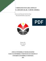 Ideologi Pancasila Dengan Aliran Sesat