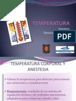 Temperatura Compatible