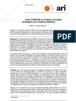 Cooperacion Otan-ue (Concepto Estrate