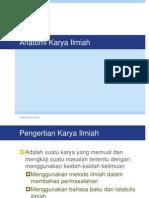 5-Anatomi Karya Ilmiah.pptx
