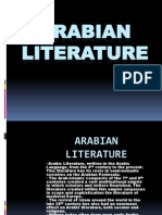 Arabian Literature 4-2