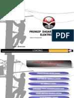 Prinsip Dasar Listrik Dan Elektronika