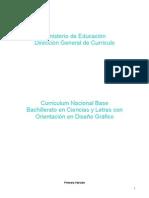 CNB Con Orientación en Diseño Gráfico