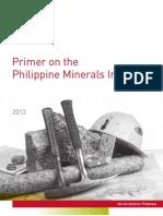 Bk Manila Primermineralsindustry 2012