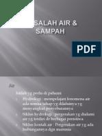 Air & Sampah.ppt