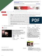Bylaws of the International Muslim Brotherhood