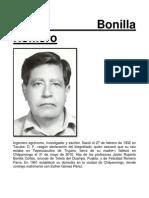 Rafael Bonilla Romero