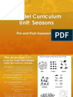 pcm assess present  - dj