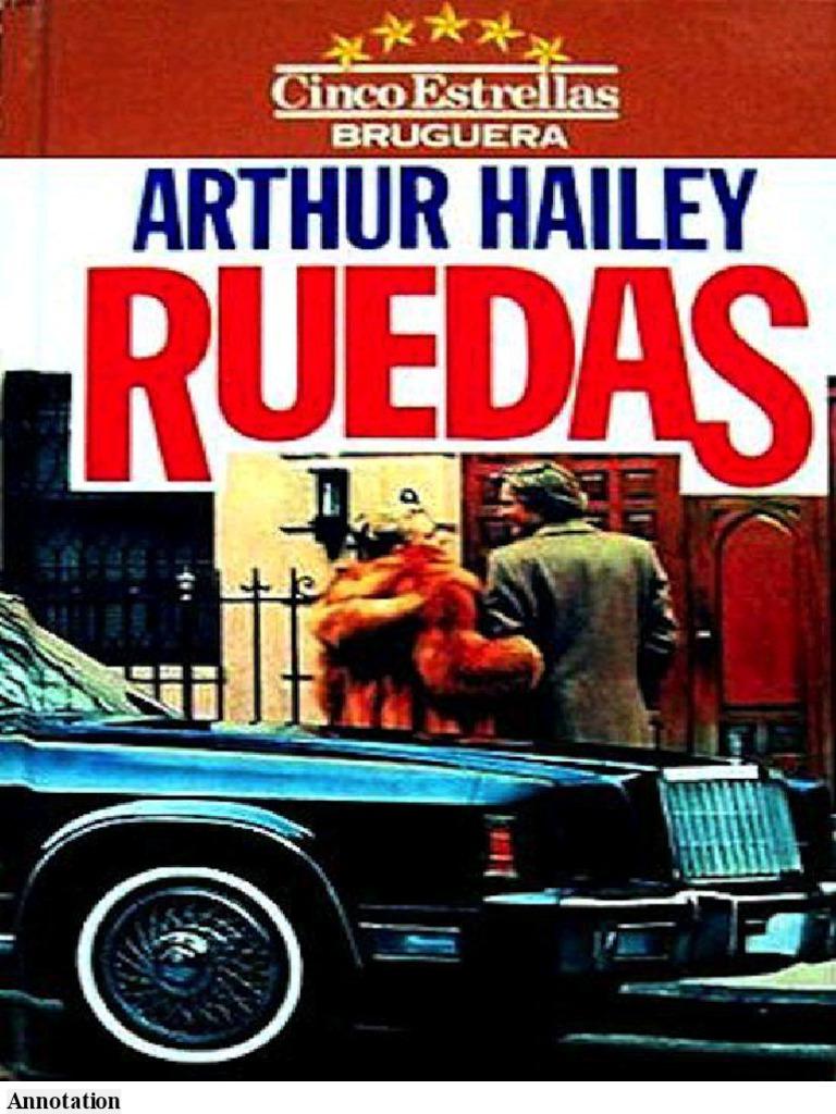 bbbb5275 Ruedas - Hailey, Arthur