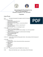 Carnuntum Programme