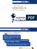 AGENTES GLOBALES