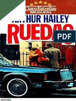 Ruedas - Hailey, Arthur