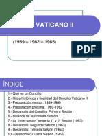 Concilio Vaticano II 1nuevo