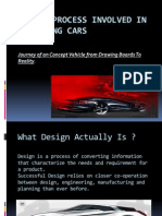 Design Process by DS Designs