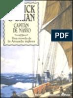 2. Capitan de Navio_ Una Novela de La Armad - Patrick O'Brian