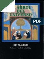 133170977 El Arbol Del Universo Ibn Arabi
