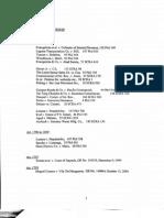 Partnership Case List