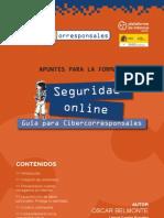 Consejos sobre seguridad en Internet para jóvenes