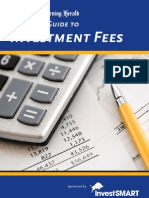 Smh Essential Guide to Investment Fees