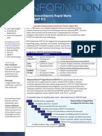 Rapid Marts Sap Infosheet