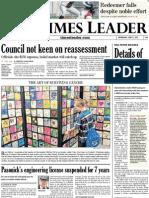Times Leader 06-12-2013