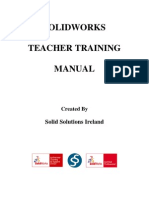 Teacher Manual